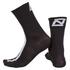 Nalini Corsa Socks 13cm - Black: Image 1