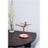 Copper Ballerina Jewellery Stand: Image 2