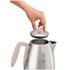 Tefal Maison KI260AUK Stainless Steel Kettle - Oatmeal Grey: Image 4