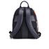Ted Baker Men's Leather Backpack - Navy: Image 7