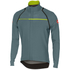 Castelli Perfetto Convertible Jacket - Grey