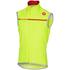 Castelli Perfetto Vest - Yellow Fluro: Image 1