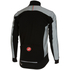 Castelli Mortirolo Reflex Jacket - Black: Image 2