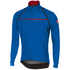 Castelli Perfetto Convertible Jacket - Blue