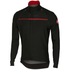 Castelli Perfetto Convertible Jacket - Black: Image 1