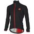 Castelli Riparo Rain Jacket - Black: Image 1