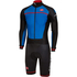 Castelli CX 2.0 Speedsuit - Blue/Black/Red: Image 1