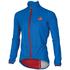 Castelli Riparo Rain Jacket - Blue: Image 1