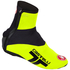 Castelli Narcisista 2 Overshoes - Yellow Fluo/Black