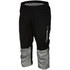 Castelli Tempesta FM Race Pants - Black/Grey