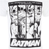 DC Comics Batman Mens I am Batman T-Shirt - Zwart: Image 4