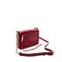 Rebecca Minkoff Women's Avery Flap Cross Body Bag - Deep Red: Image 2