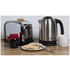 Russell Hobbs 20720 2 Slice Classic Lift & Look Toaster - Stainless Steel: Image 4