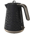 Morphy Richards 108251 Prism Kettle - Black: Image 1