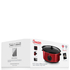 Swan SF17030ROUN 6.5L Slow Cooker - Rouge: Image 3