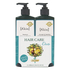 A'kin Rosemary Shampoo og Avocado & Calendula Conditioner Duo 500ml: Image 1