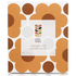 Orla Kiely Scented Candle - Orange Rind: Image 3