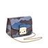 Furla Women's Metropolis Mini Cross Body Bag - Toni Avio and Onyx: Image 4