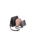 Furla Women's Boheme XL 3 in 1 Pouch - Onyx: Image 3