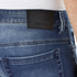 BOSS Orange Men's Orange 72 Light Wash Jeans - Blue: Image 5