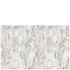 NLXL Piet Hein Eek White Marble Wallpaper - White: Image 2