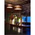 Graypants Drum Pendant Lamp - 24 Inch: Image 2