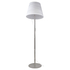 Graypants Tilt Floor Light - White: Image 1