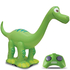 The Good Dinosaur Radio Control Inflatable - Arlo: Image 1