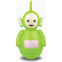 Teletubbies Inflatable Lights & Sounds Rocker - Dipsy: Image 1