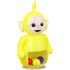 Teletubbies Inflatable Bopper Laa Laa: Image 1