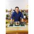 Jamie Oliver by Tefal Stainless Steel Saucepan - 16cm: Image 2