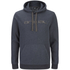 Animal Men's Luna Hoody - Total Eclipse Navy Marl: Image 1