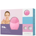 FOREO Holiday T-Sonic Skincare Collection - (LUNA 2 Normal Skin, LUNA play) Pearl Pink (Worth $284): Image 3