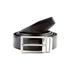 BOSS Hugo Boss Men's Reversible Belt Gift Set - Black/Brown: Image 2