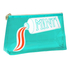 Tatty Devine Mint Wash Bag: Image 1