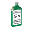 Tatty Devine Gin Coin Purse: Image 1