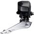 Shimano Dura Ace Di2 R9150 Front Derailleur - Braze On: Image 1