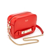 SALAR Women's Betz Small Bag - Rosso: Image 2