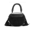 SALAR Women's Mimi Fringe Bag - Nero: Image 6