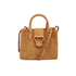 Coccinelle Women's Arlettis Suede Mini Bag - Tan: Image 1