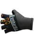 Santini Il Lombardia Gloves - Grey: Image 1