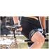 Santini Il Lombardia Bib Shorts - Black: Image 5