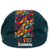 Santini Il Lombardia Cotton Cap - Black