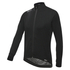 Santini Guard 3.0 Waterproof Jacket - Black: Image 1