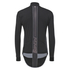 Santini Reef Rain Long Sleeve Jersey - Black