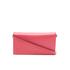 Lauren Ralph Lauren Women's Newbury Kaelyn Cross Body Bag - Rouge: Image 1