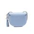 Lauren Ralph Lauren Women's Dryden Caley Mini Saddle Bag - Blue Mist/Marine: Image 6