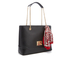 Love Moschino Women's Chain Tote Bag - Black: Image 3