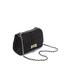 Aspinal of London Women's Lottie Bag - Black: Image 3