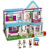 LEGO Friends: Stephanies Haus (41314)